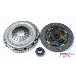 CLUTCH  KIT  CHRYSLER   CARAVAN  /  GRAND  CARAVAN  2001 - 2006   2.5 CRD
