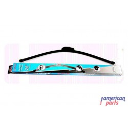 FRONT  WINDSCREEN  WIPER  BLADES   24""