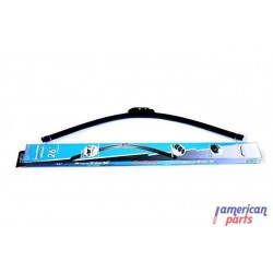 FRONT  WINDSCREEN  WIPER  BLADES   26""