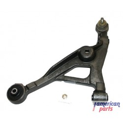 LEFT LOWER CONTROL ARMS / WISHBONES SET DODGE STRATUS 95-06 / SEBRING 96-06