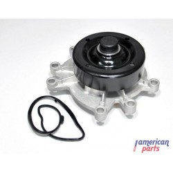 WATER  PUMP  JEEP  GRAND  CHEROKEE  1999 - 2010  /  DODGE  DURANGO  /  RAM  /  JEEP  LIBERTY  2002 - 2007  3.7 / 4.7