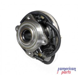WHEEL HUB / WHEEL BEARING REAR CHRYSLER VOYAGER / CARAVAN / TOWN&COUNTRY 08-12   VW  ROUTAN  09 - 12