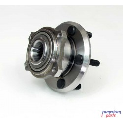 New REAR Chrysler 300 Charger Challenger Complete Wheel Hub and Bearing Assembly