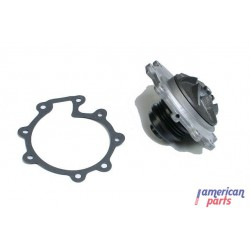 WATER  PUMP   FORD  TAURUS  2001 - 2004  3.0L  DOHC  /  MERCURY  SABLE  2001 - 2003  3.0L  DOHC