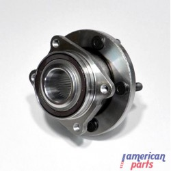 WHEEL HUB / WHEEL BEARING FRONT CHRYSLER SEBRING 07-10 / DODGE AVENGER 08-12