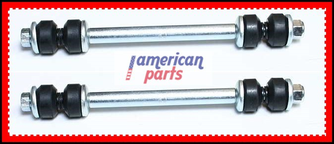2 KOPPELSTANGE VORNE RECHTS+LINKS FORD EXPLORER 1995-2010//MERCURY MOUNTAINEER